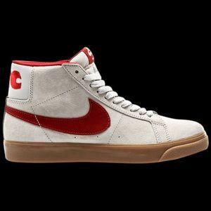 Nike SB Blazer Zoom QS